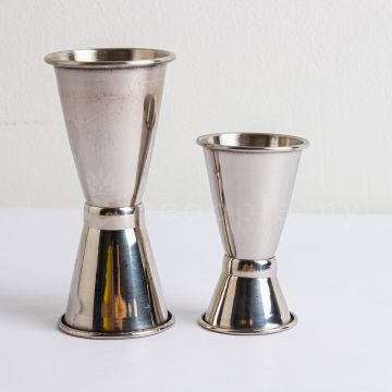 MOJAE Stainless Steel Ounce Cup