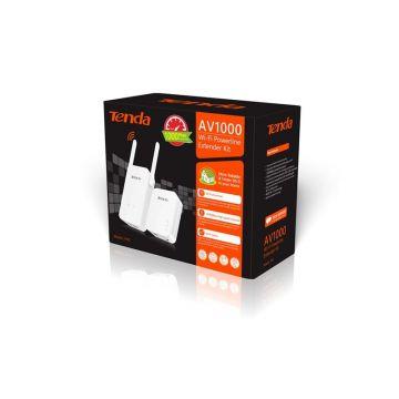 TENDA PH5 WIFI Powerline Extender Kit