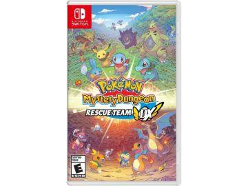 Pokémon Mystery Dungeon™: Rescue Team DX - (Nintendo Switch)