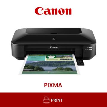 CANON Pixma iX6770 A3 Inkjet Printer