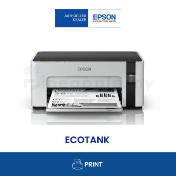 EPSON EcoTank M1100 Mono Ink Tank Printer