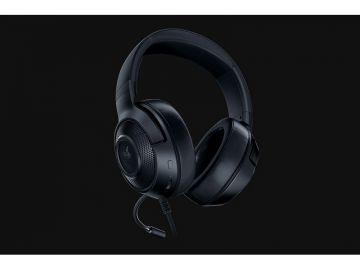 Razer Kraken X 7.1 Surround Sound Gaming Headset Ultra Light Comfort (RZ04-02890100-R3M1)