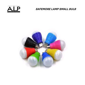 SAFEMORE (DDV-LED LAMPBULB) LAMP SMALL BULB