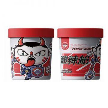 Shi Zu Ren Sour Spicy Noodle 130g