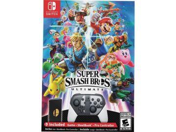 Super Smash Bros.™ Ultimate - (Nintendo Switch)