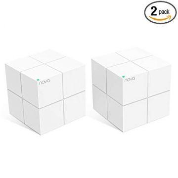 Tenda nova MW6 ( 2 pcs Pack ) Whole Home Mesh Wifi System
