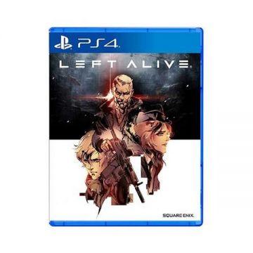 Left Alive (PS4/R3/ENG)