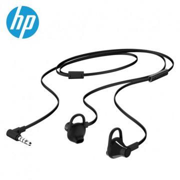 HP Doha 150 In-Ear Headset with MIC (Black) (X7804AA#UUF)