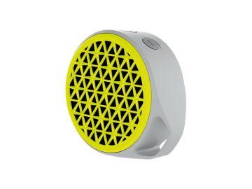 Logitech X50 MOBILE PORTABLE WIRELESS SPEAKER Yellow (980-001064)
