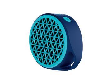 Logitech X50 MOBILE PORTABLE WIRELESS SPEAKER Blue (980-001087)