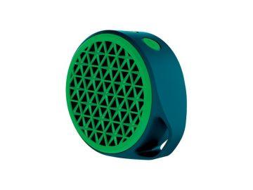 Logitech X50 MOBILE PORTABLE WIRELESS SPEAKER Green (980-001088)