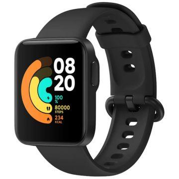 XIAOMI MI Smart Watch Lite (Black) (Original with MCMC)