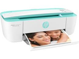 HP DeskJet Ink Advantage 3776 AIO Wifi InkJet Printer (Green)