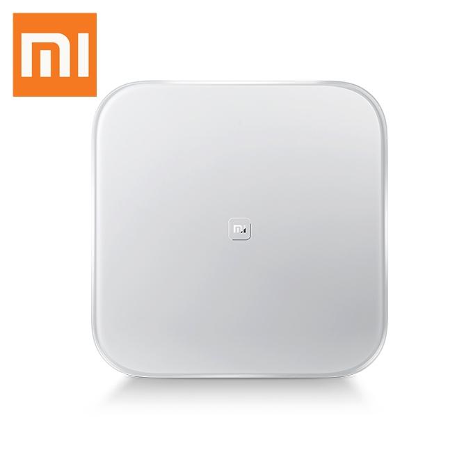 XIAOMI MI Smart Scale 2 (White) (Genuine Local Warranty)